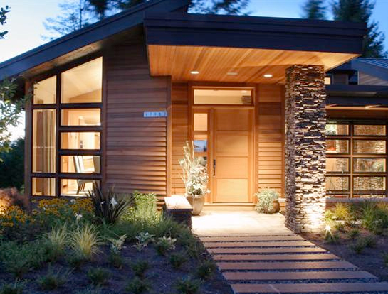 Cedar photo gallery cedar imports australia - Exterior tongue and groove cladding ...