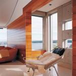 Cedar for Interiors