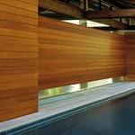 Cedar Panelling for Interiors