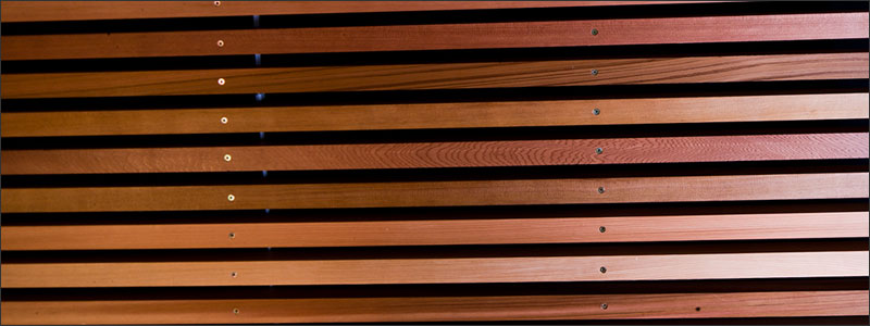 Cedar Imports Cedar Cladding Experts In Melbourne